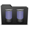 96x96px size png icon of speaker 2