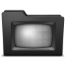96x96px size png icon of tv 2