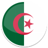 96x96px size png icon of Algeria