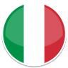 96x96px size png icon of Italy