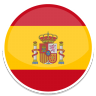 96x96px size png icon of Spain