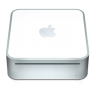 96x96px size png icon of Mac Mini