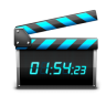 96x96px size png icon of Movie