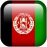 96x96px size png icon of Afghanistan