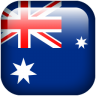 96x96px size png icon of Australia