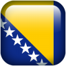 96x96px size png icon of Bosnia And Herzegovina