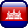 96x96px size png icon of Cambodia