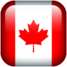 96x96px size png icon of Canada
