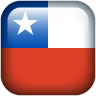 96x96px size png icon of Chile