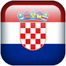 96x96px size png icon of Croatia