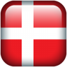 96x96px size png icon of Denmark