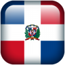 96x96px size png icon of Dominican Republic