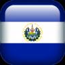 96x96px size png icon of El Salvador