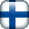96x96px size png icon of Finland
