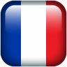 96x96px size png icon of France