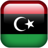 96x96px size png icon of Libya New