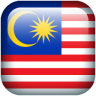 96x96px size png icon of Malaysia