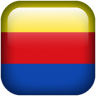 96x96px size png icon of North Holland