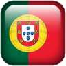 96x96px size png icon of Portugal