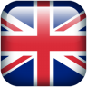 96x96px size png icon of United Kingdom