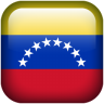 96x96px size png icon of Venezuela