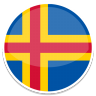 96x96px size png icon of Aland