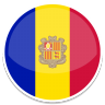 96x96px size png icon of Andorra