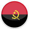96x96px size png icon of Angola