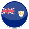 96x96px size png icon of Anguilla
