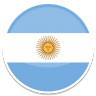 96x96px size png icon of Argentina