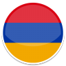 96x96px size png icon of Armenia