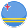 96x96px size png icon of Aruba