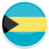 96x96px size png icon of Bahamas