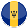 96x96px size png icon of Barbados