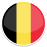 96x96px size png icon of Belgium