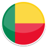 96x96px size png icon of Benin