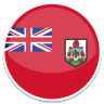 96x96px size png icon of Bermuda
