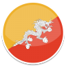 96x96px size png icon of Bhutan