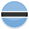 96x96px size png icon of Botswana