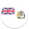 96x96px size png icon of British Antarctic