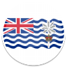 96x96px size png icon of British Indian Ocean Territory