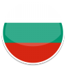 96x96px size png icon of Bulgaria