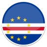96x96px size png icon of Cape verde