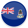 96x96px size png icon of Cayman Islands