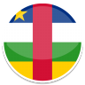 96x96px size png icon of Central african republic