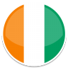 96x96px size png icon of Cote dIvoire
