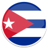 96x96px size png icon of Cuba
