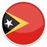 96x96px size png icon of East Timor