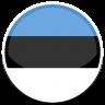 96x96px size png icon of Estonia
