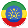 96x96px size png icon of Ethiopia
